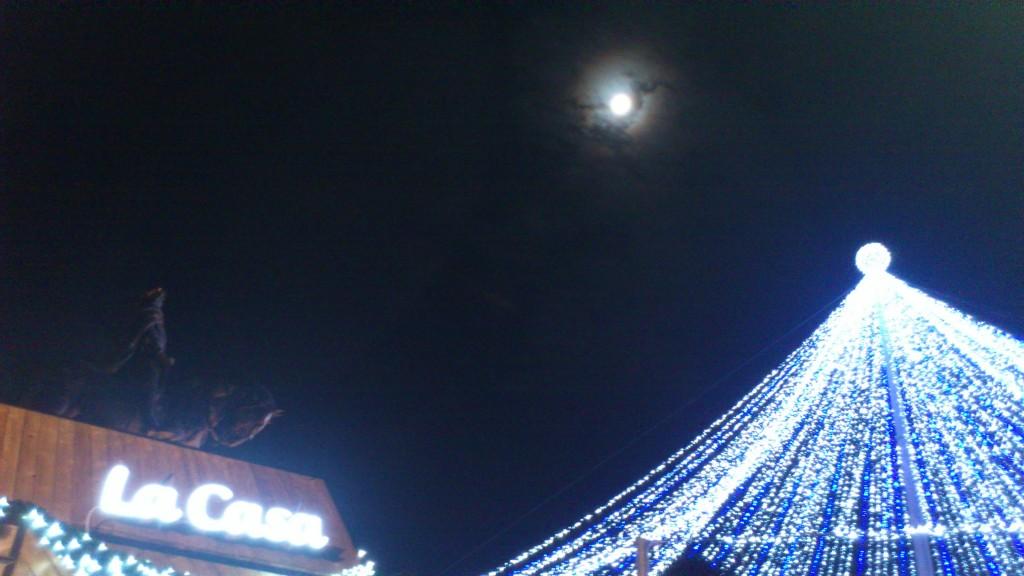 regele si luna
