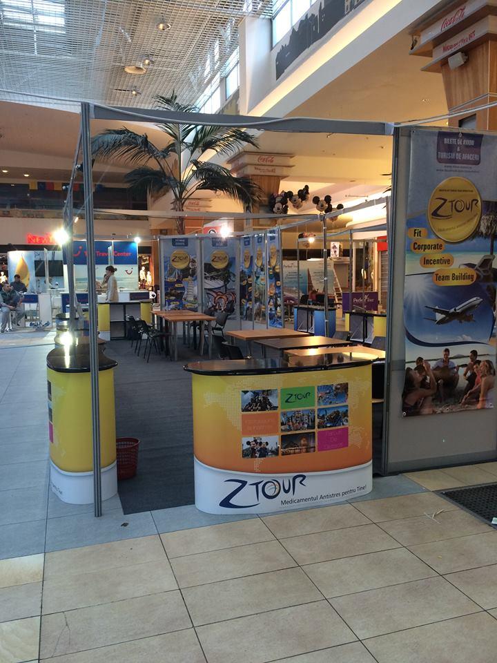 Sursa foto: Touristica, in Polus Center