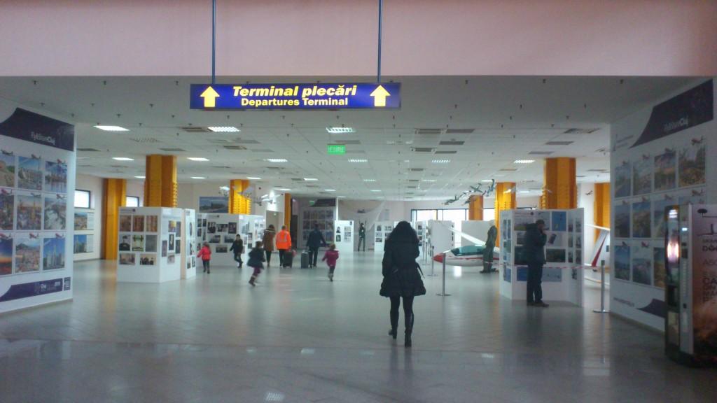 terminal plecari