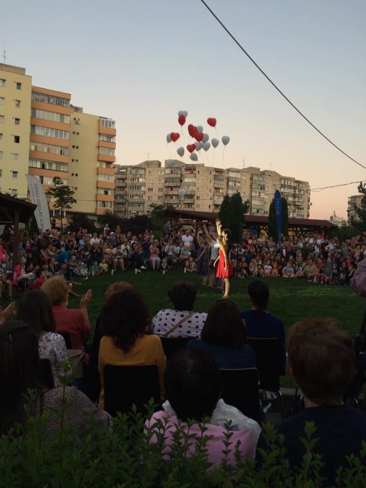 sursa foto: Seri de Vara Clujene