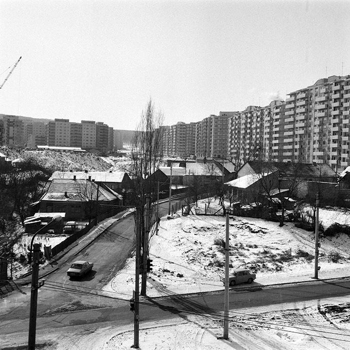 calvaria 1983