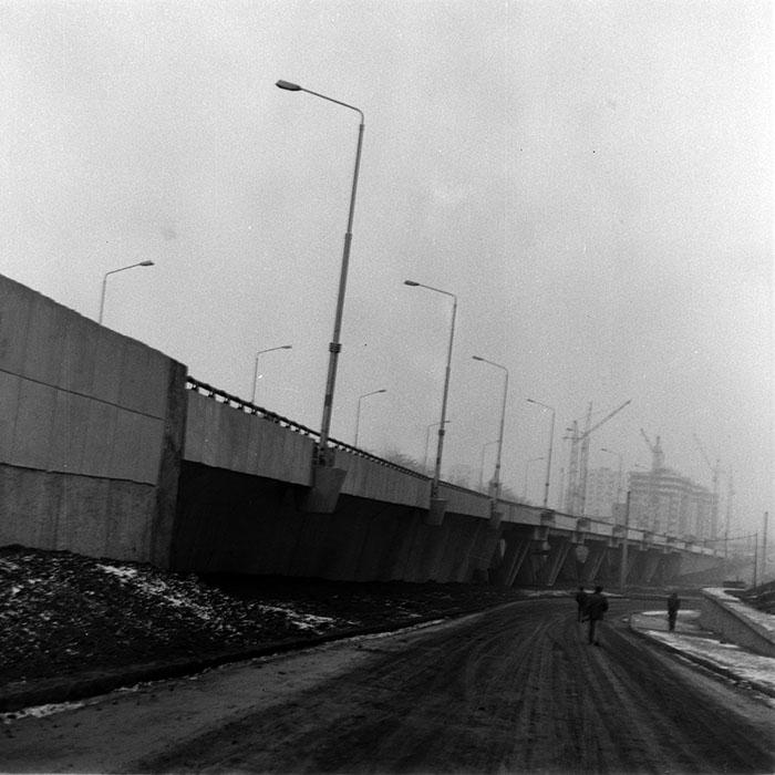 calvaria podul 1987-1991 2