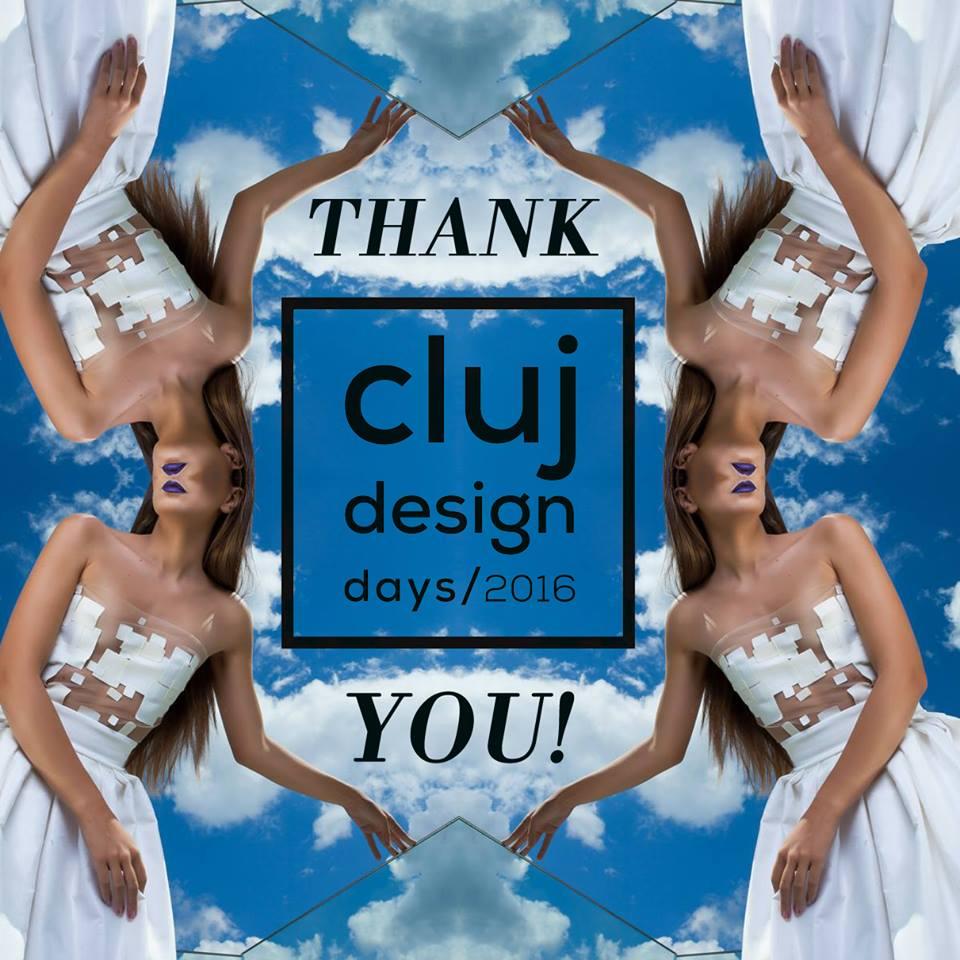Sursa imagine: Cluj Design Days