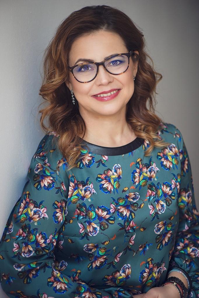 Mihaela Caluser. Sursa foto: The Woman