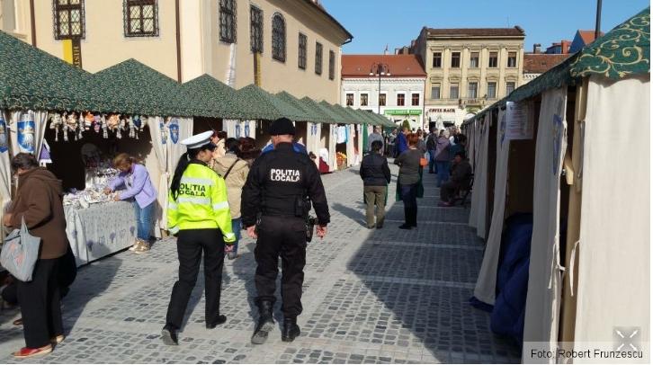 Targ Tactic Events, Brasov, fără casuțe de lemn